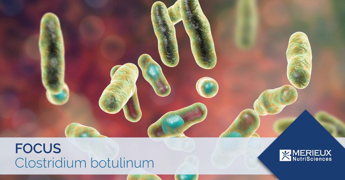 clostridium botulinum food safety