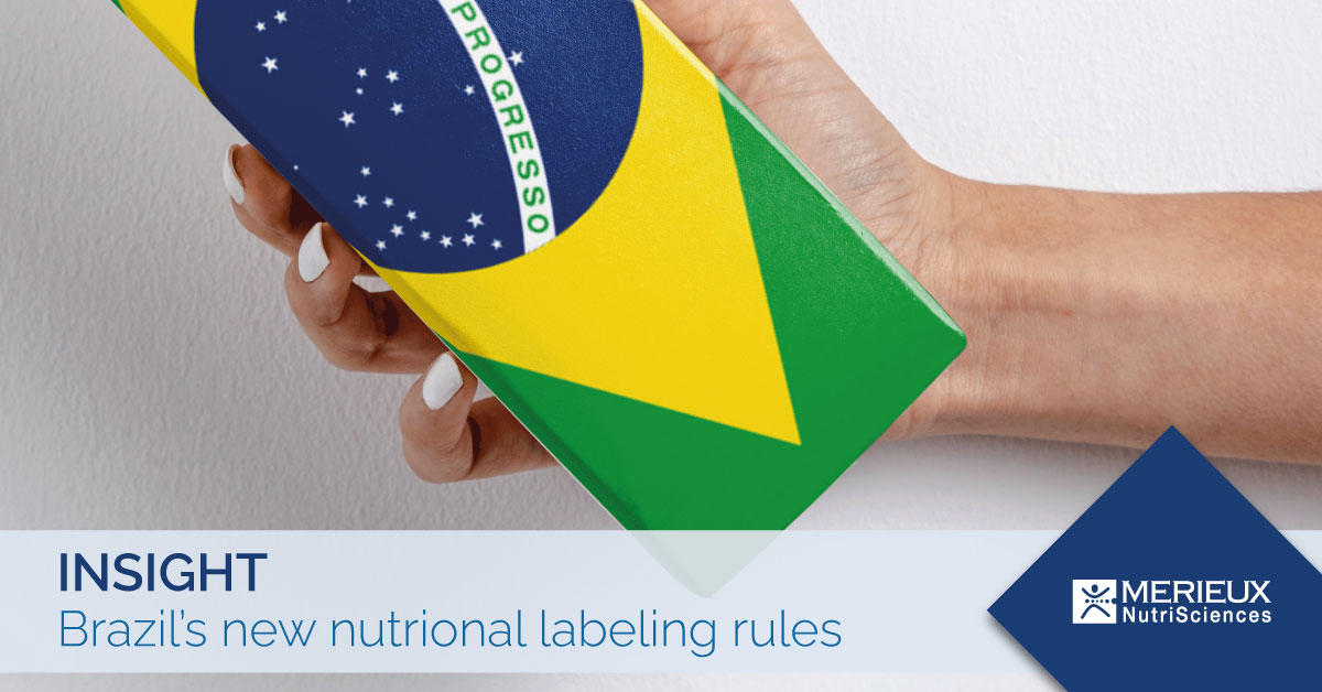 brazil new nutritional labeling rules
