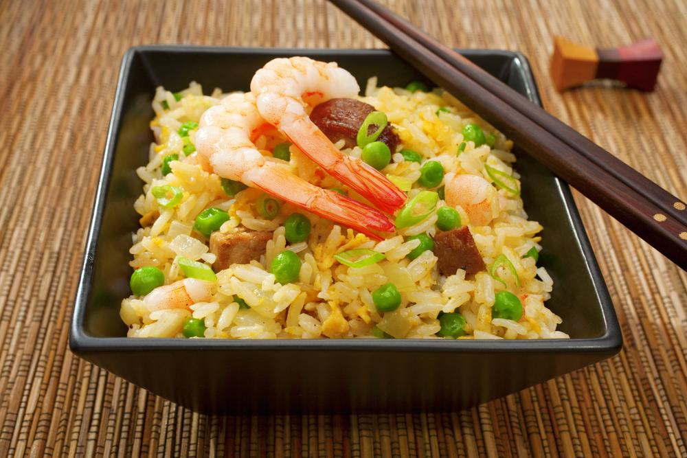 Mèrieux NutriSciences_Rice