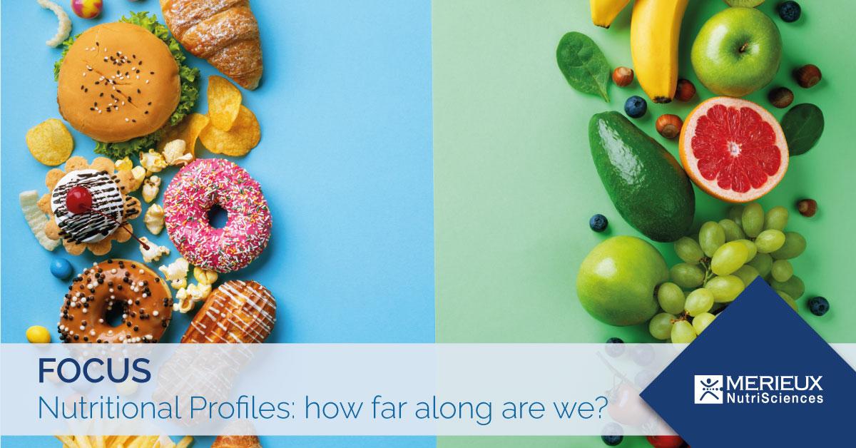 profili nutrizionali, a che punto siamo?