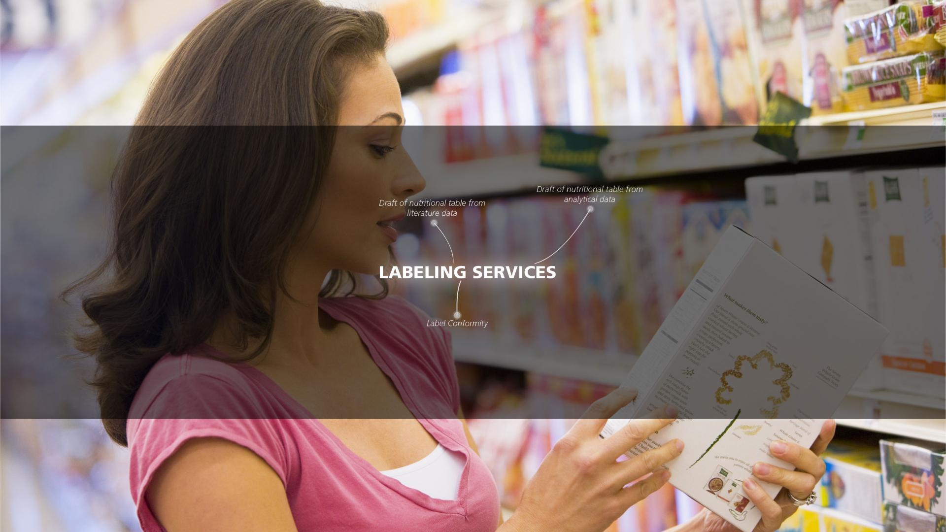 Mérieux NutriSciences-labeling and Regulatory-Labeling Services-ENG