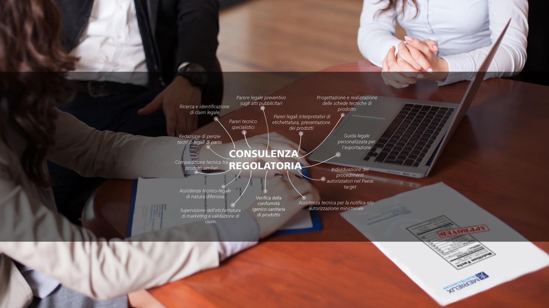 Mérieux NutriSciences-labeling and Regulatory-Regulatory Consultancy-ITA