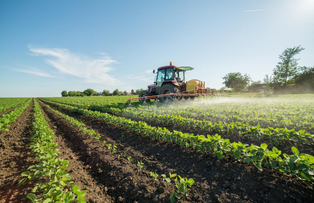 Mérieux NutriSciences Agriculture