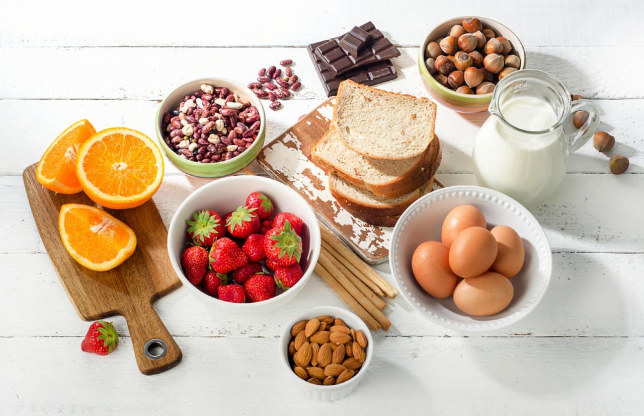 Mérieux NutriSciences_Allergens