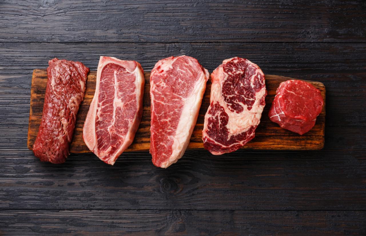 Mérieux NutriSciences_Beef