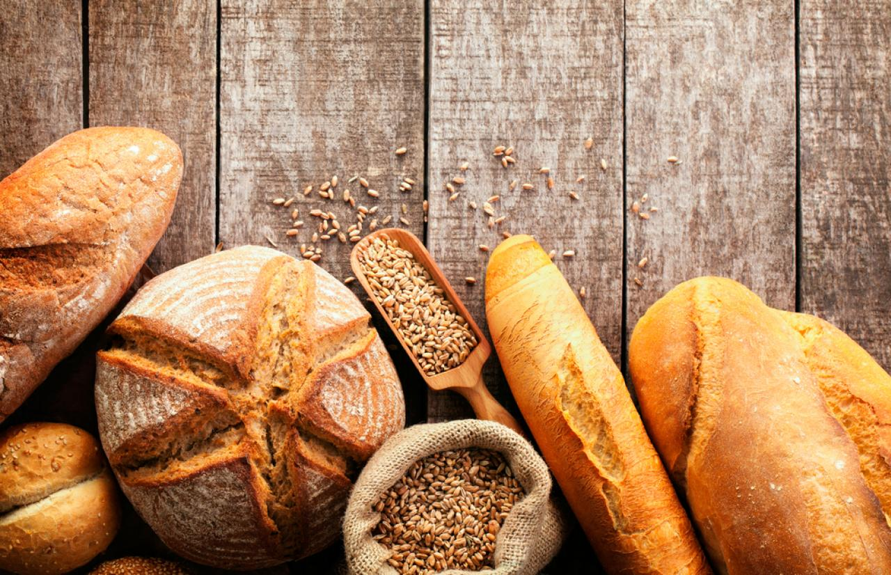 Mérieux NutriSciences_ Bread