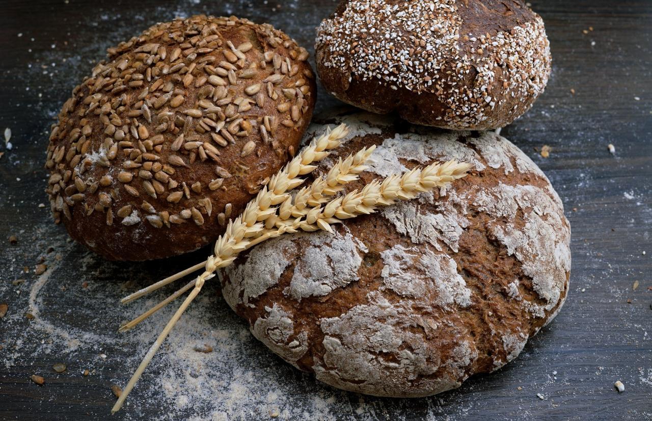 Mérieux NutriSciences_bread
