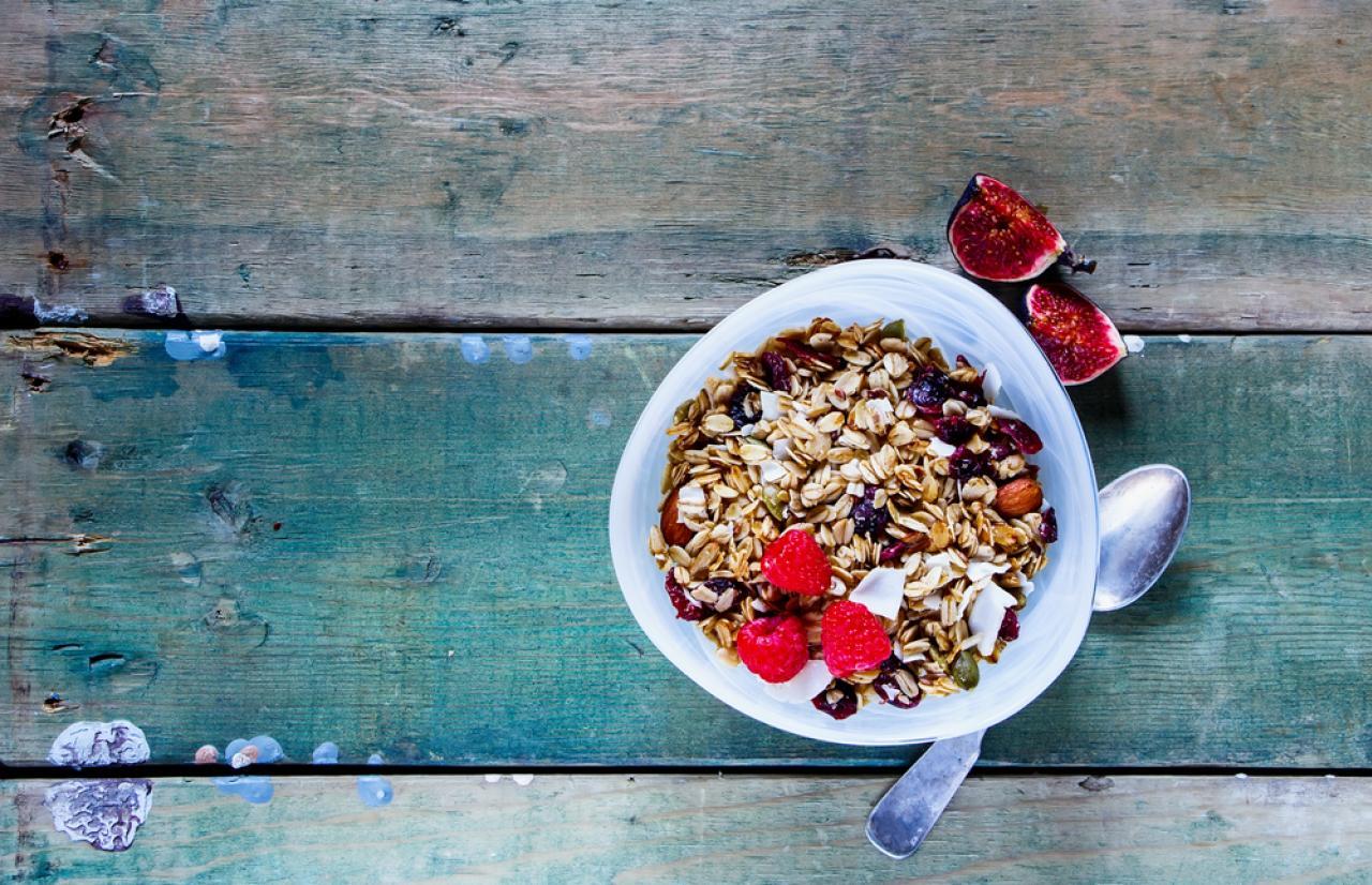 Mérieux Nutrisciences_Breakfast Cereals