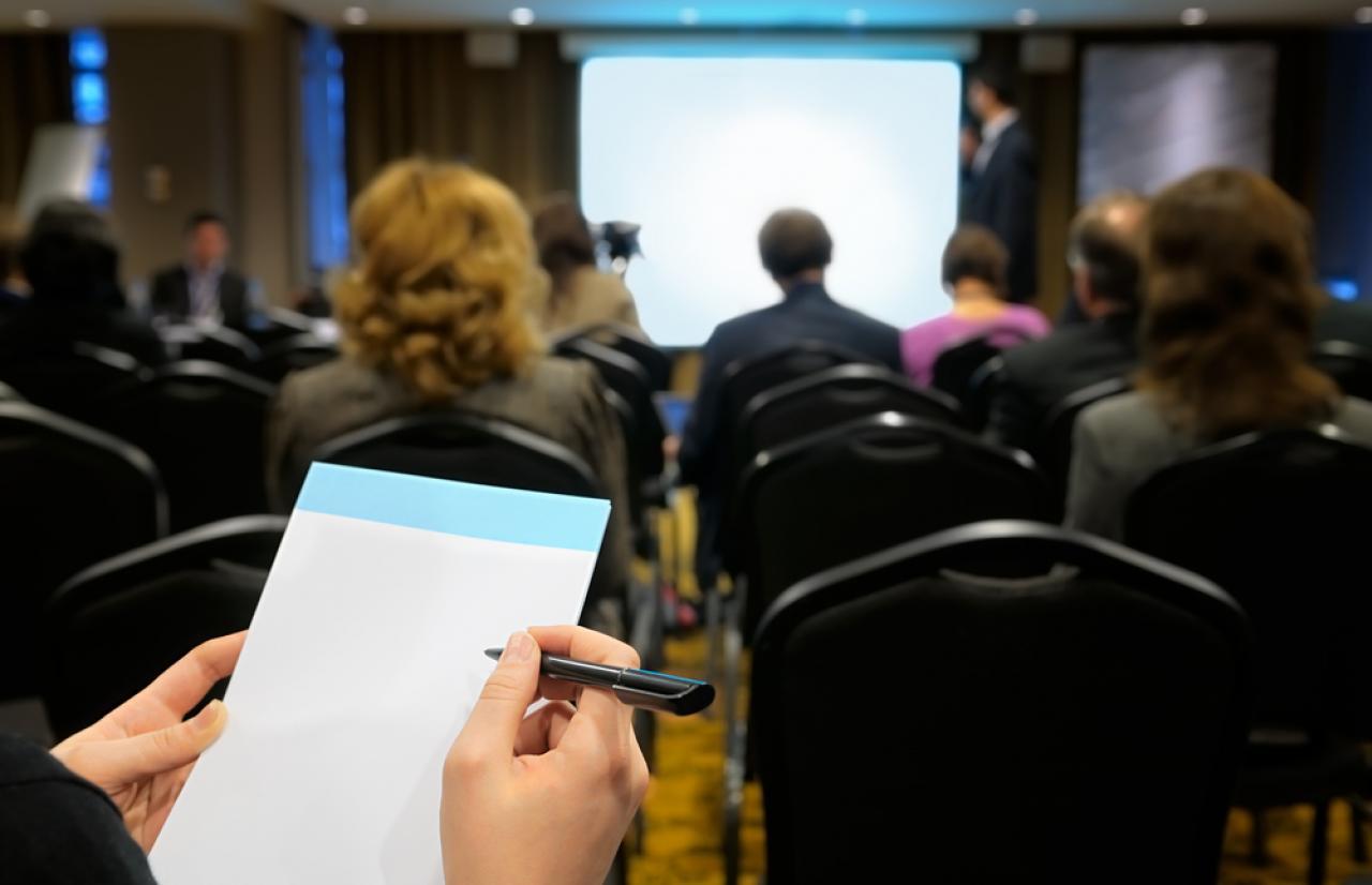 Merieux NutriSciences_Business seminar