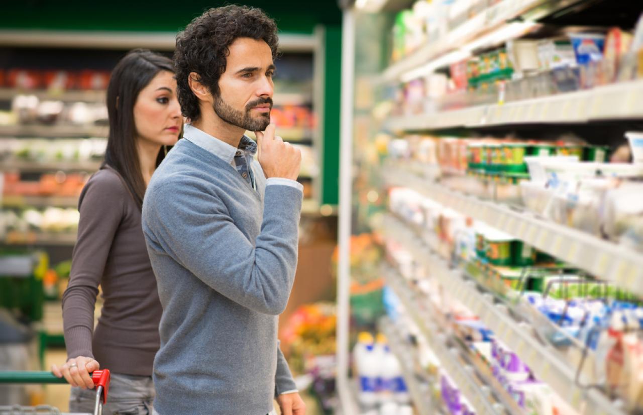 Mérieux NutriSciences_Food Label