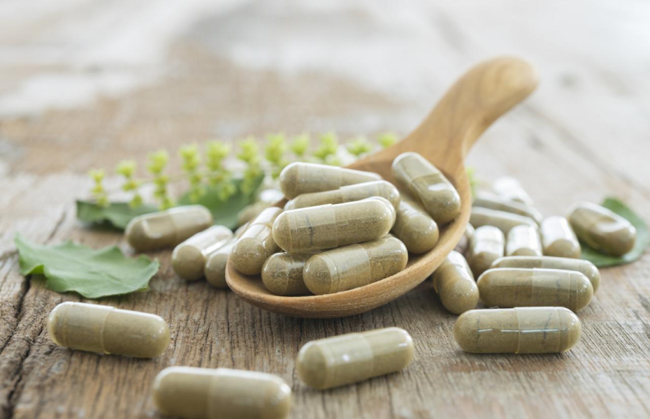 Mérieux NutriSciences Food Supplements