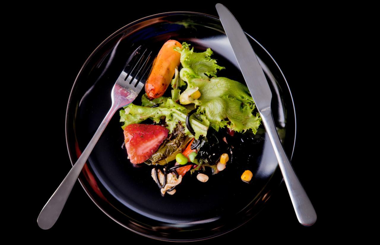 Mérieux NutriSciences_Food_waste