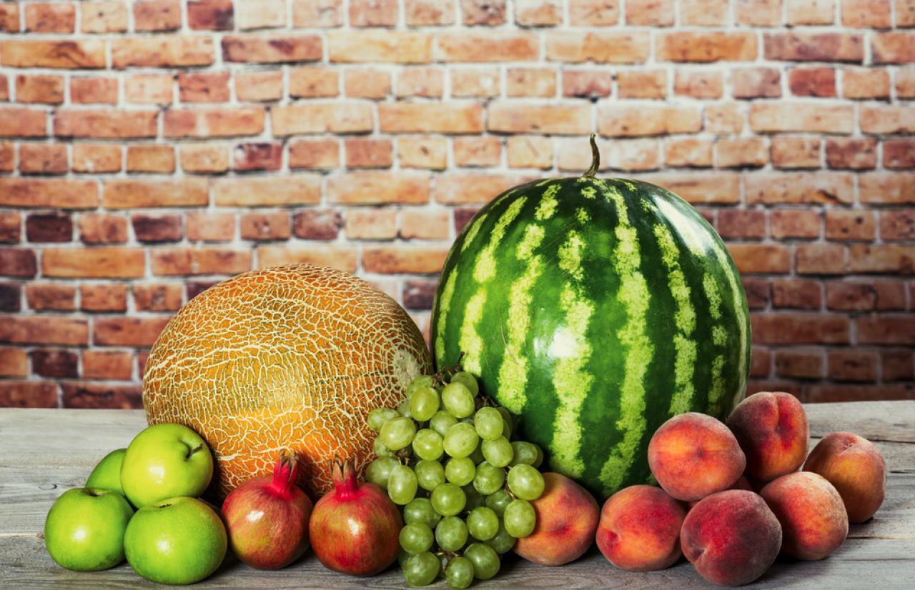 Mérieux NutriSciences_fruit