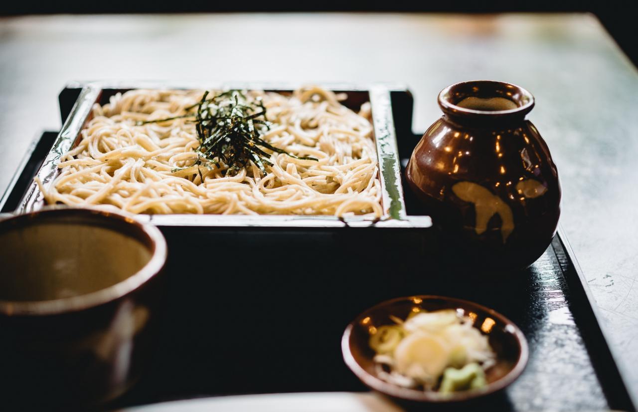 Mérieux NutriSciences_Japan Food