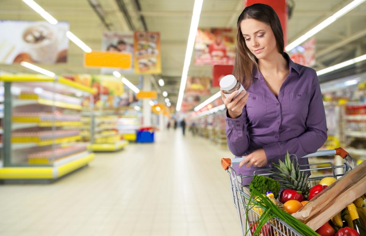 Mérieux NutriSciences Labeling