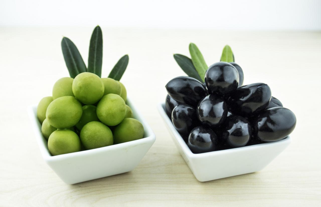 Mérieux NutriSciences_Olives