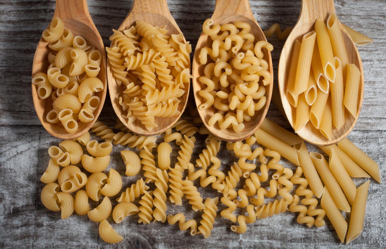 Mérieux NutriSciences_Pasta