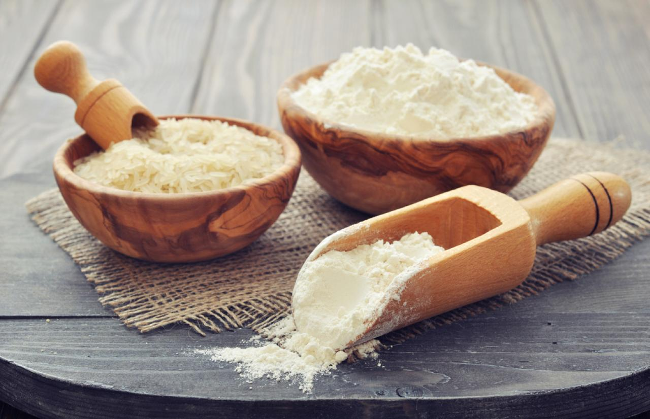 Mérieux NutriSciences_rice