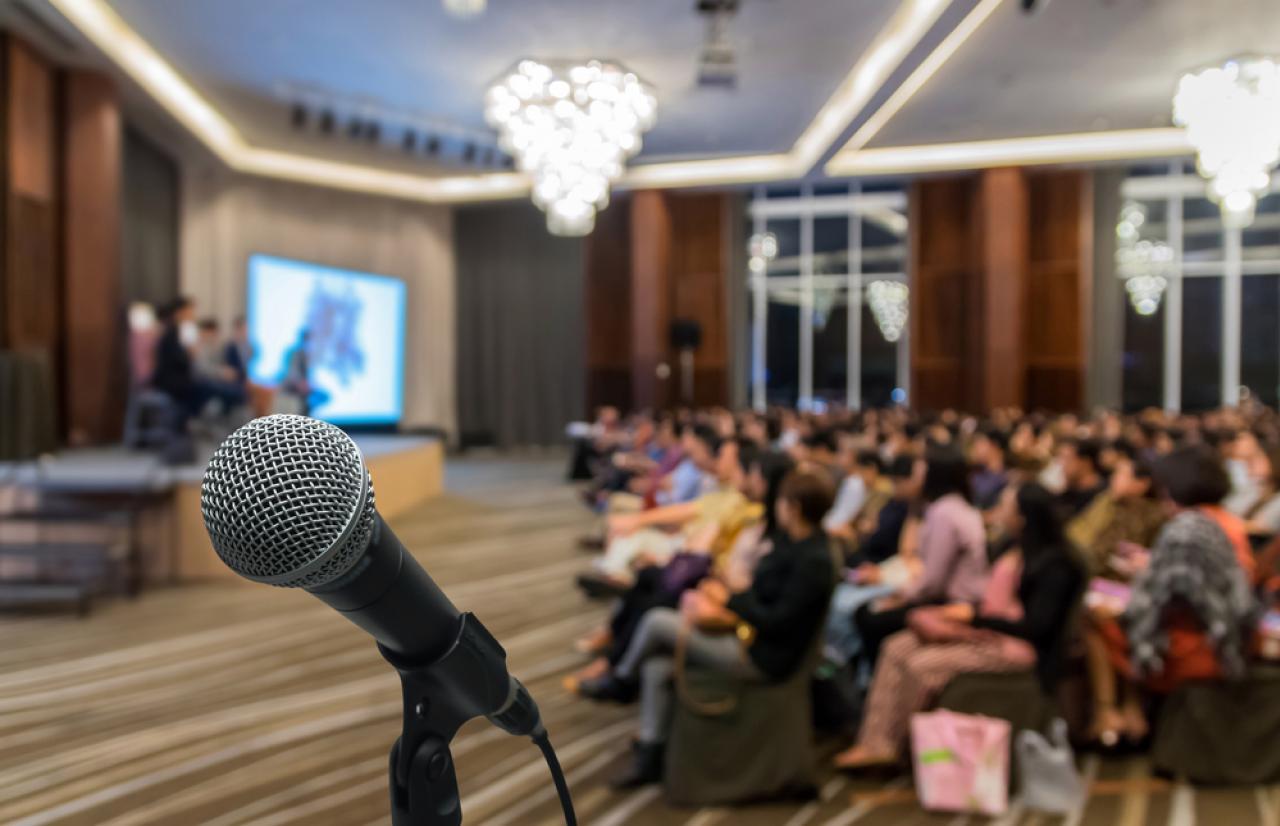 Mérieux NutriSciences_Seminar
