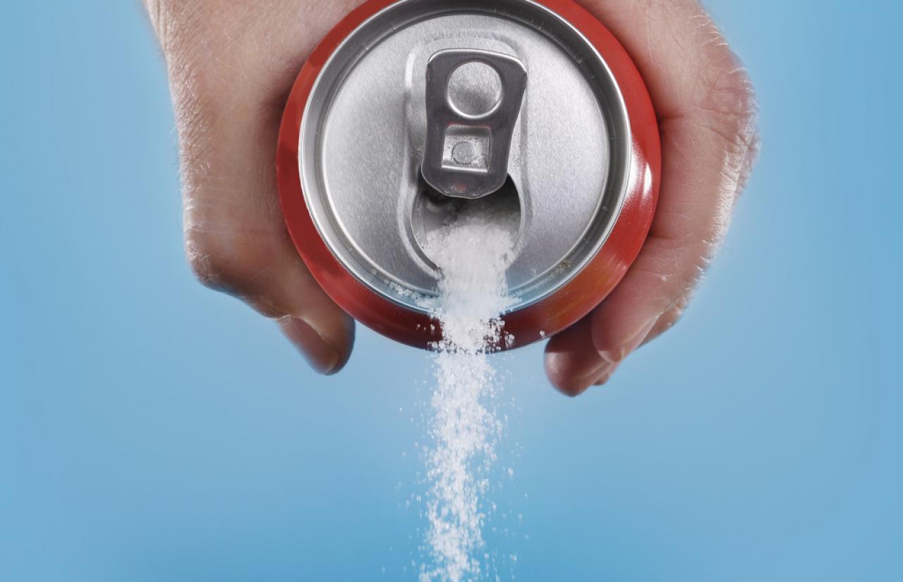 Mérieux NutriSciences_sugar drink