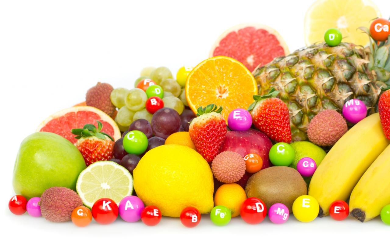 Mérieux NutriSciences_vitamins