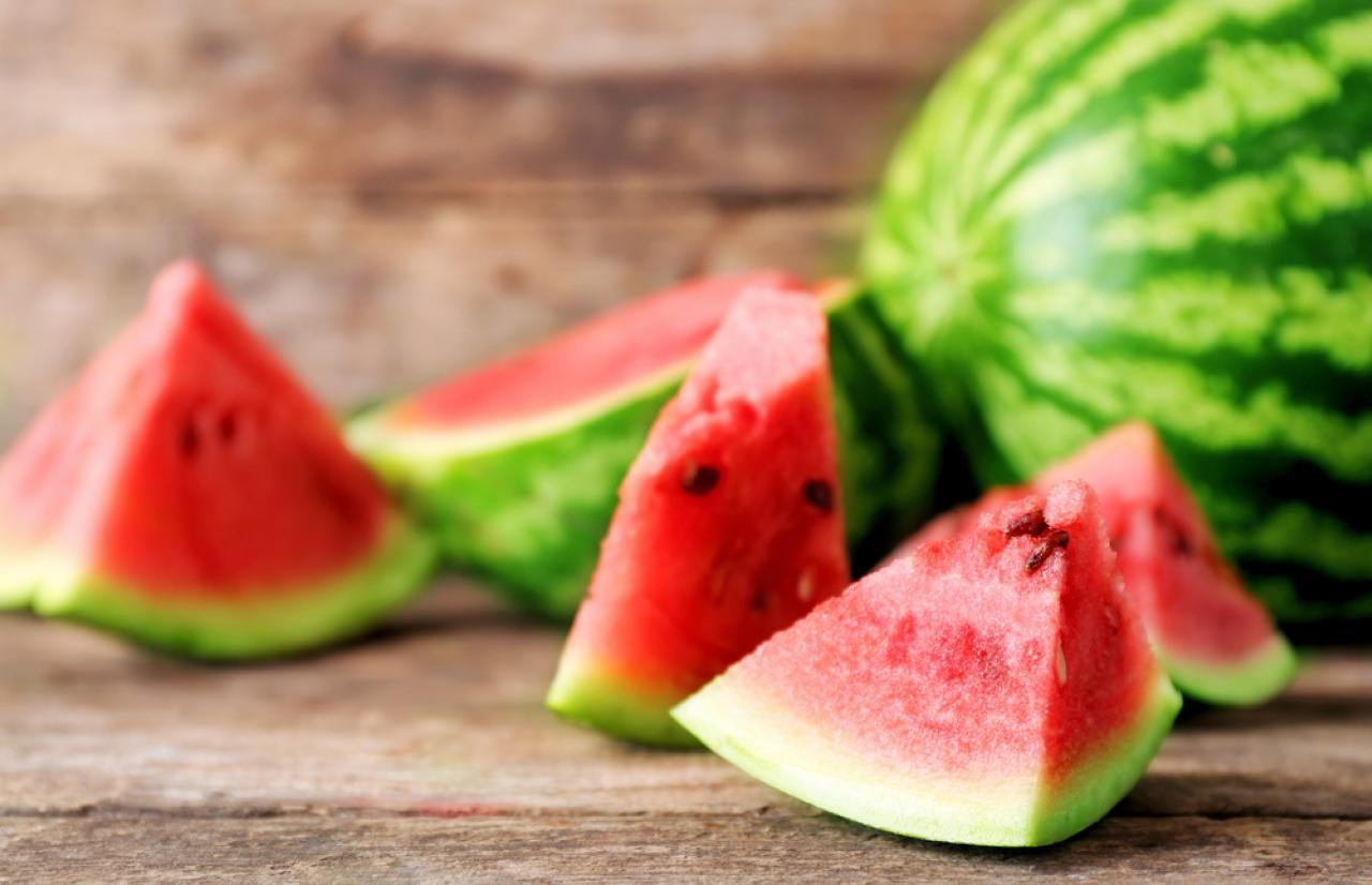 Mérieux NutriSciences_Watermelon