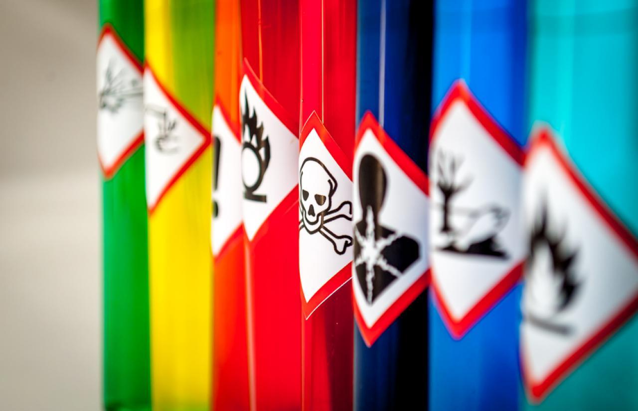 Mérieux NutriSciences_Hazards