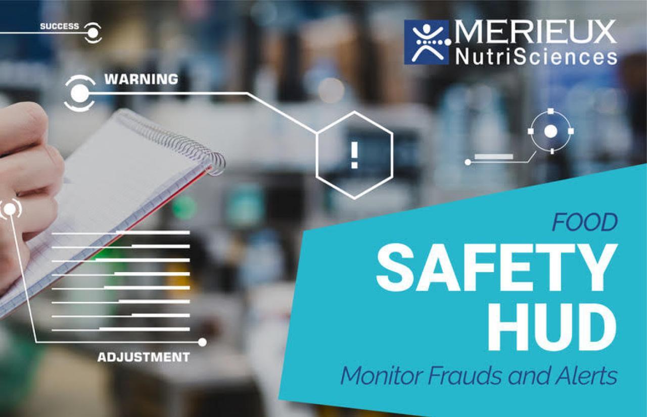 Mérieux NutriSciences_SafetyHUD