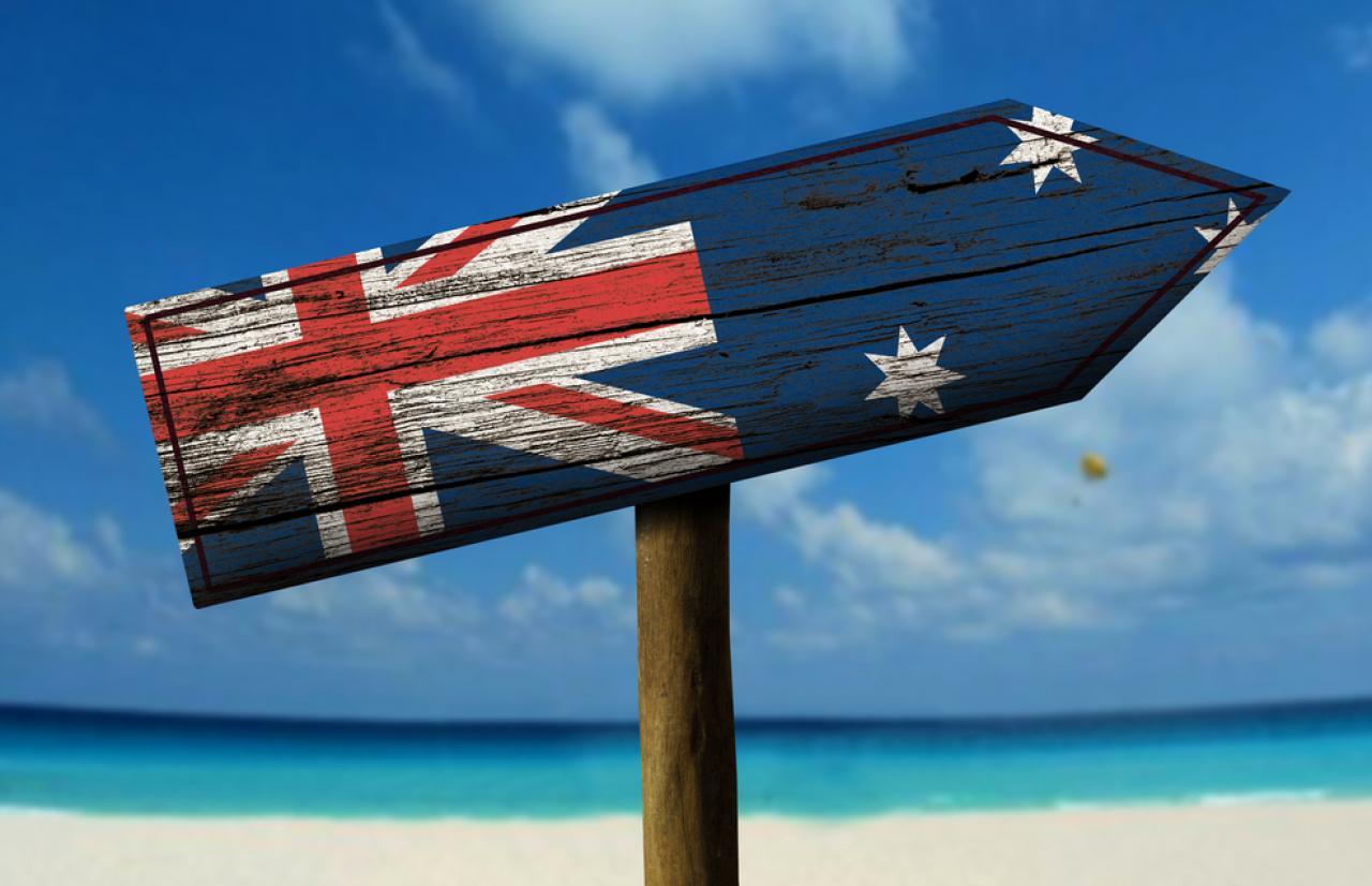 Mérieux NutriSciences_Australian flag