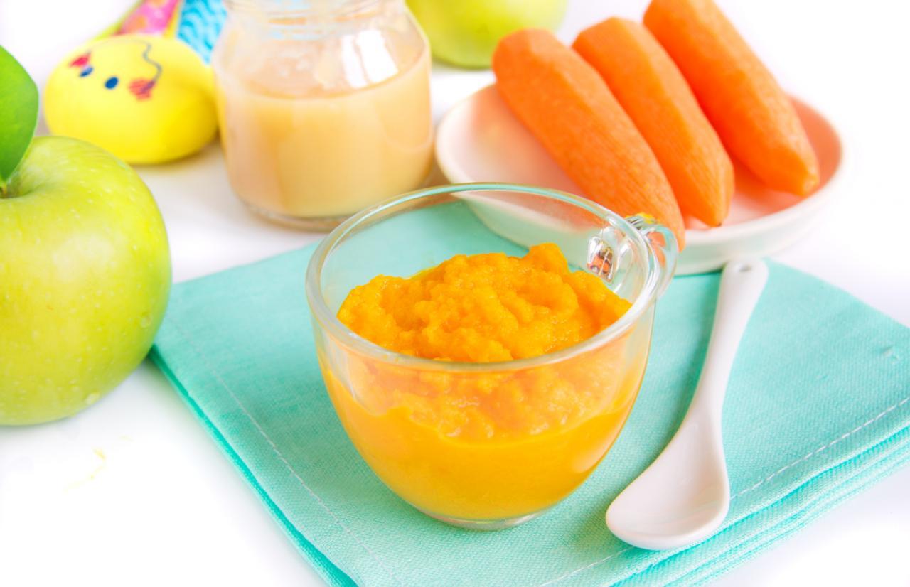 Mérieux NutriSciences - infant food