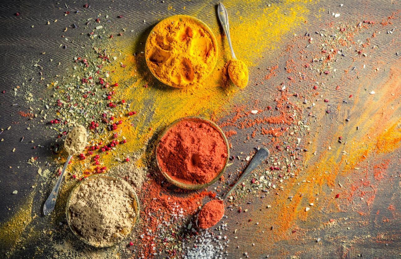 Mérieux NutriSciences_indian food