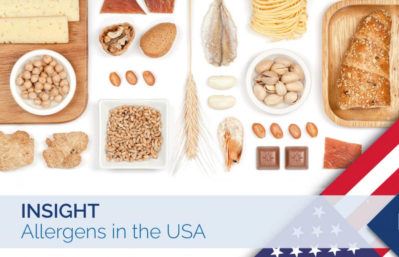 allergens in the usa